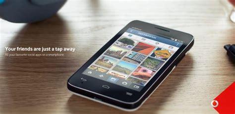 mini häuser vodafone smart nuovo smartphone android vodafone da 69