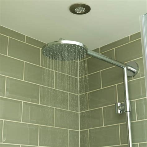 Sealed Bathroom Lights Modern Bathroom Makeover Ideal Home