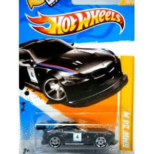 Wheels Bmw Z4 M Motorsport Hotwheels wheels bmw motorsports z4 m global diecast direct