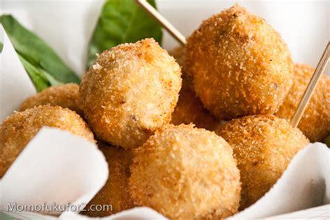 deep fry fridays pork and potato croquette recipe cooking momofuku at home momofuku for two