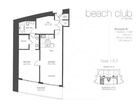beach club hallandale floor plans the beach club in hallandale beach