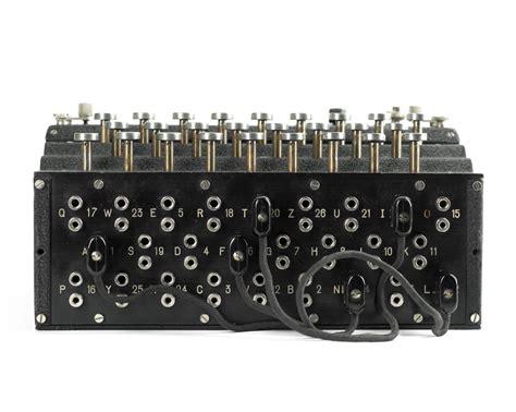 enigma machine sale 1933 model 1 enigma cipher machine