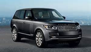 2017 land rover range rover review price 2017 2018