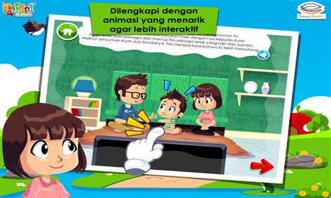 Ensiklopedia Anak Bekas Library Of Learning In The Wate Anak Kejujuran Tito Apk Android