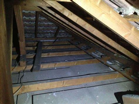 Dach Innen Dämmen 3554 by Stunning Bungalow Dach D 228 Mmen Photos Kosherelsalvador