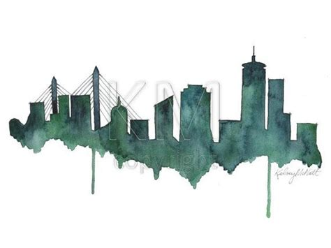 boston skyline tattoo designs 25 best ideas about boston on city