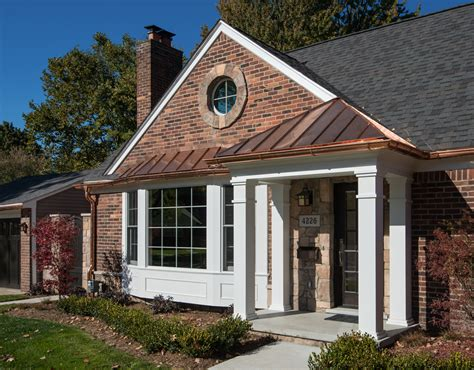 home exterior makeover exterior makeovers gallery archives mainstreet design build