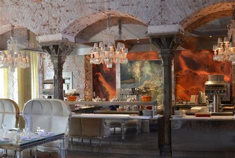 cristal room baccarat открытая кухня ресторана picture of cristal room baccarat moscow tripadvisor