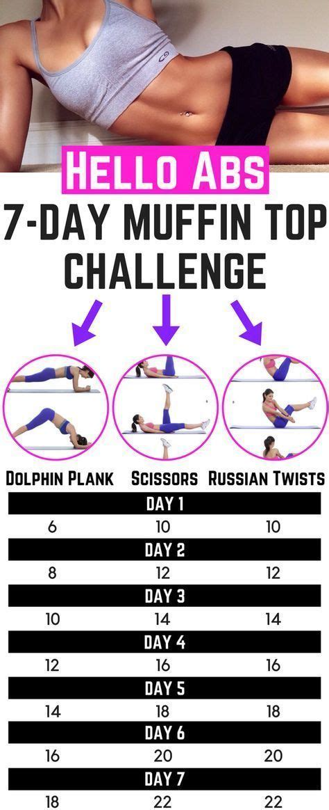 best 25 7 day workout best 25 7 day challenge ideas on pinterest 7 day workout 12 week challenge and