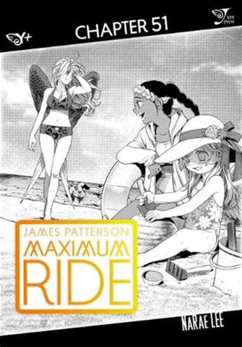 maximum ride read maximum ride the chapter 51 by patterson