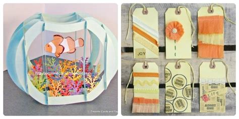 Creative Craft Ideas With Paper - 20 creative paper projects somewhat simple