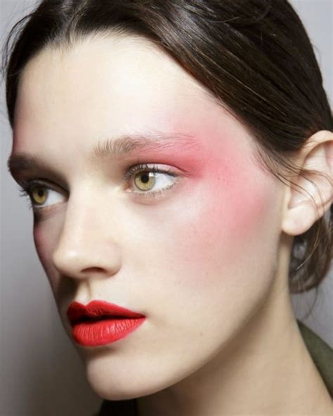 blush trend everyone can wear 2017 trend report the new ways to wear