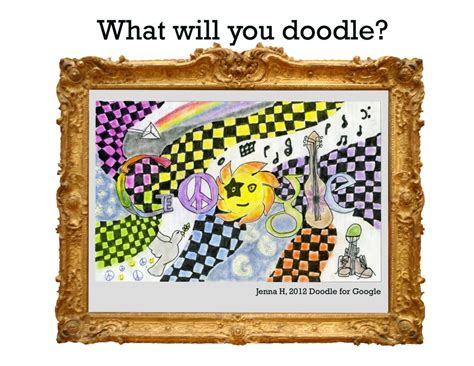 doodle 4 requirements doodle 4 get doodling now discovery education