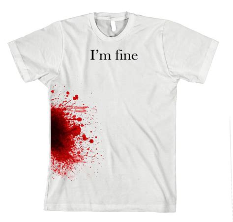 t shirt m i t terror war shirt i m cotton unisex t