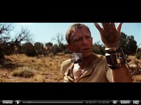 film cowboy extraterrestre cowboys envahisseurs le far west sauce sf vid 233 o 07