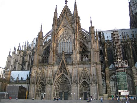 One Way Car Rental Amsterdam To Berlin Cologne Germany August 2007 A Book Of Truths From The