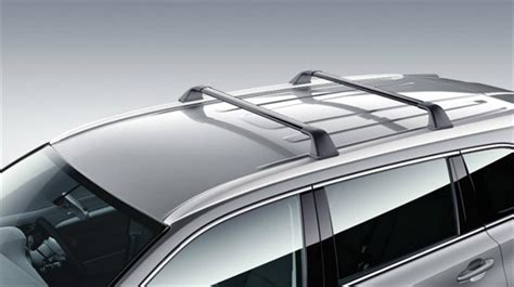 City Roof Racks by Interior Accessories City Toyota