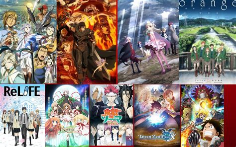 Anime This Season by Anime Talk Top 5 2 For 1 Take Heromachine