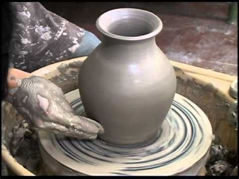 Make Vase by How To Make A Ceramic Vase From Beginning To End