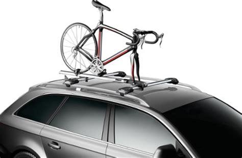 Rei Thule Roof Rack by Thule Paceline Bike Mount Rei