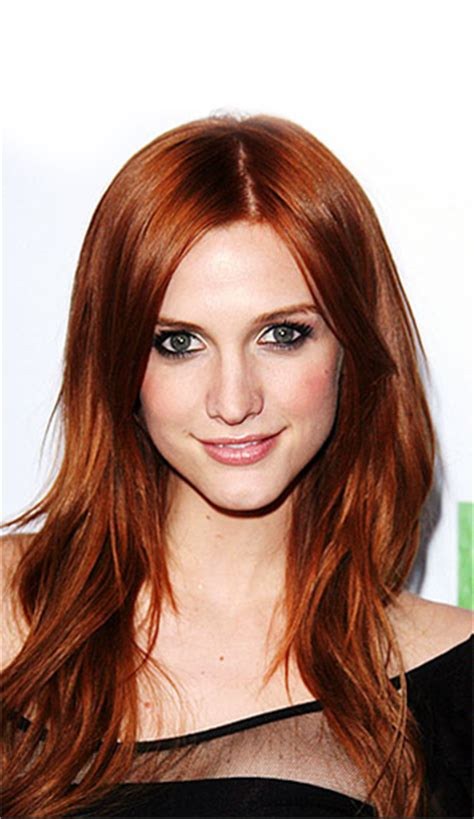 hair color trends winter 2014 fall winter 2014 hair color trends guide simply