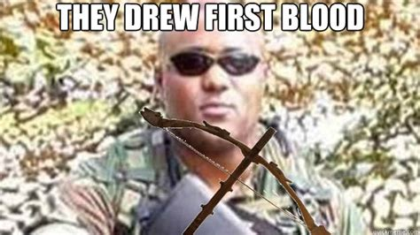 Dorner Meme - how chris dorner s manhunt became a meme