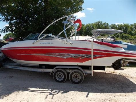 rinker boats for sale in spain rinker 246 captiva boats for sale boats