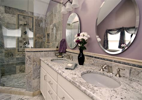 20 purple and lavender bathrooms design ideas with pictures