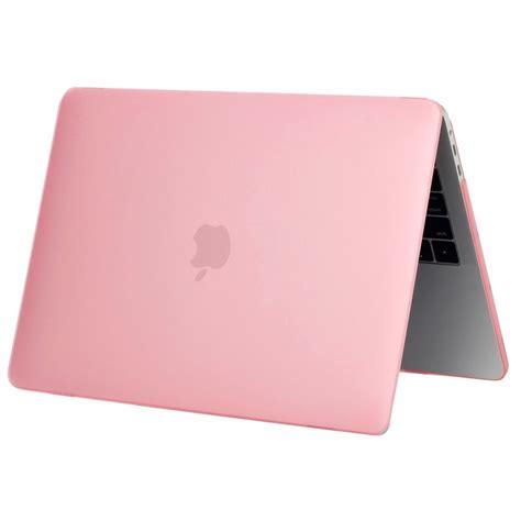 macbook pro matt matt v 233 dőtok kem 233 ny 237 tett műanyagb 243 l macbook pro 2016 13