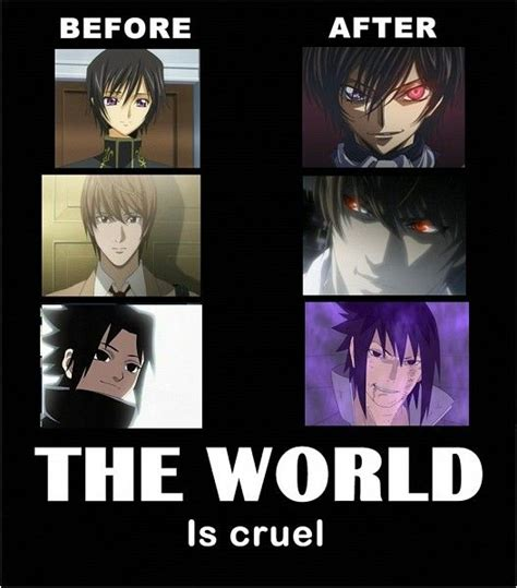 anime hairstyles of death pinterest the world s catalog of ideas
