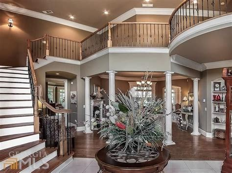 shaq house shaquille o neal buys a 1 15 million 2 house georgia compound shaquille o neal