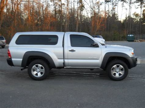 Toyota Tacoma Cer Shell For Sale Toyota Tacoma Pop Up Cer Shell For Sale Autos Post