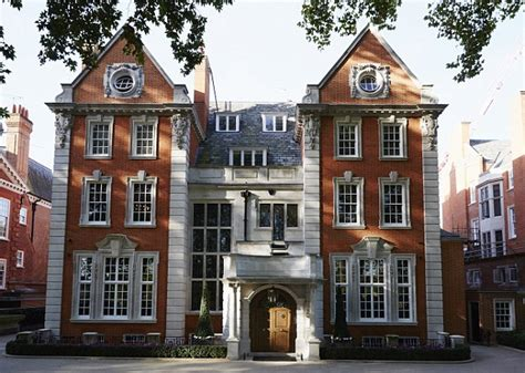 tamara ecclestone shows mansion in s most