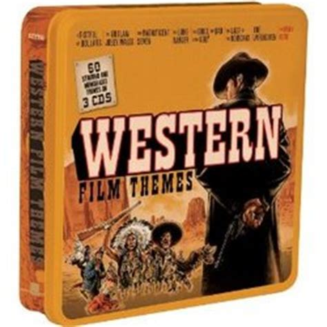 themes in western films western film themes soundtrack 1949 1995