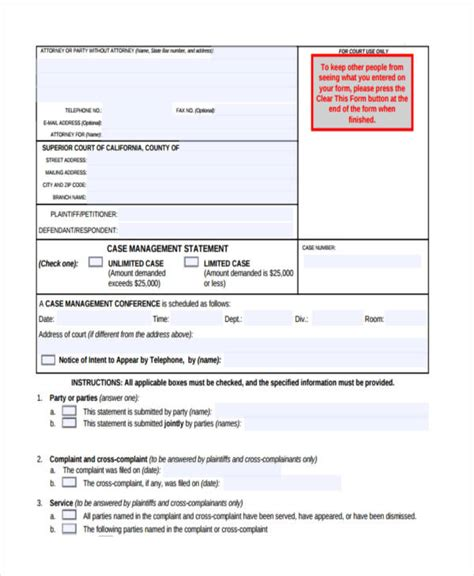 case management action plan template image collections