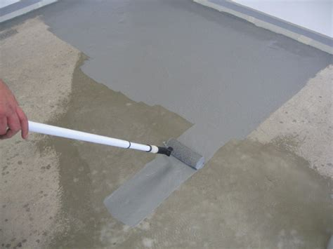 prep finishing care garage floor paint exterior paint the renotex