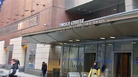 Baruch Open House Mba by Baruch College Freshman Dies After Fraternity Quot Ritual