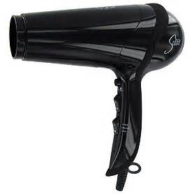 Sultra Hair Dryer scrangie the sophisticate power dryer by sultra