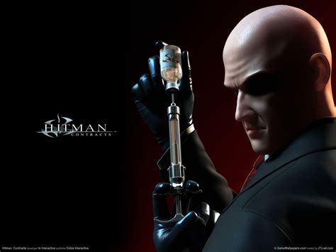 Hitam An hitman contracts free version pc