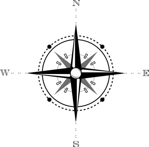 map compass map compass clip at clker vector clip royalty free domain