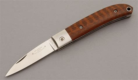 loveless city knife lone wolf knives loveless city knife klc08695 cutting edge