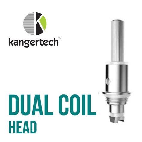 Dual Coil Kangertech Clone Coil Kangertech 1 испаритель kangertech dual coil 1 5 ом купить в харькове и по украине