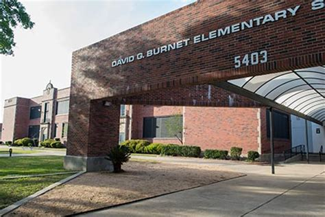 2007 bond archive / burnet elementary