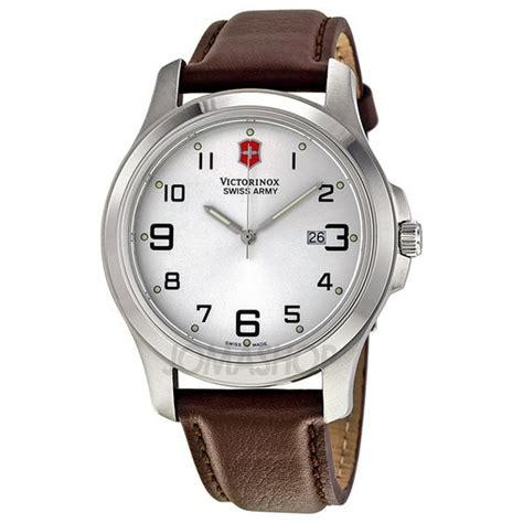 Victorinox Swiss Army Brownsilver the world s catalog of ideas