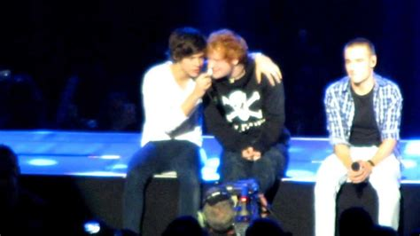 ed sheeran one direction little things featuring ed sheeran one direction