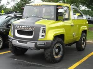 Suzuki Mini Truck 4x4 Wallpapers Suzuki 4x4 Trucks Truckin