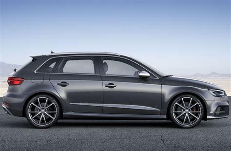 Test Audi S3 by Audi S3 8v Sportback Adac Info Autodatenbank Modellauswahl