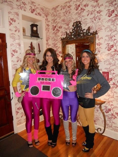 80s theme party costumes 80s party cute outfit ladies ladies ladies i m kind