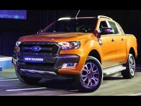 concept ranger 2018 ford ranger concept and price rumors camionetas