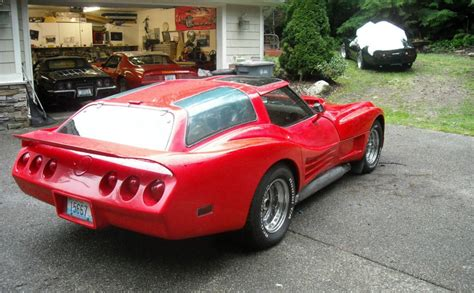 chevrolet c3 corvette wagon for sale gm authority